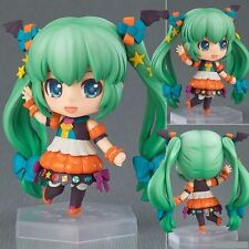 NENDOROID CO-DE - Vocaloid Hatsune Miku - Sweet Pumpkin Figure AUTHENTIC!!!