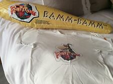 The Flintstones Inflatable Bamm Bamm + Children's t-shirt