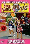 The Secret of Fantasy Forest (Sweet Valley Kids)-ExLibrary