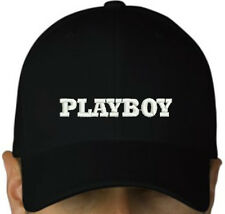 PLAYBOY EMBROIDERED CAP HAT SEXY