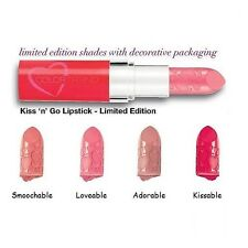 AVON COLOR TREND KISS N GO LIPSTICK ADORABLE