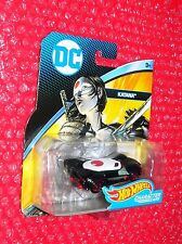 Hot Wheels DC Character Cars  KATANA  DXM54-K912