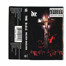 D.O.C., Helter Skelter, New Explicit Lyrics
