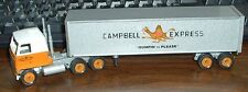 Campbell Express PS#3 Springfield, MO Winross Truck