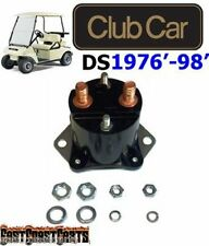Club Car Golf Cart 1976'-1998' 36 Volt, 4 Terminal Prestolite Solenoid #8016