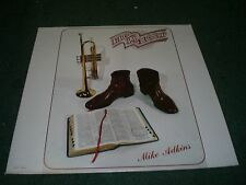 Mike Adkins~ He is Near~Folk& Country/Gospel LP~ FAST SHIPPING!