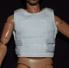 "Bullet Proof Stab Vest for 1/6 scale 12"" action figure man.Dragon BBI (ht)"
