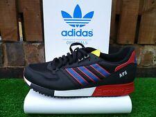 Vintage adidas APS 80s casuals UK9 neuf 2014 rare og décoration look!!!