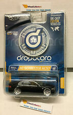 AC Schnitzer ACS7 * BLACK * Hot Wheels Dropstars 1:50 Scale * Z104