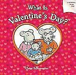 NEW - What Is Valentine's Day? by Ziefert, Harriet