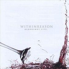 Within Reason Bloodshot Life CD