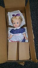 Vintage 1970 Miss Sunbeam Horsman Doll Excellent Condition Near Mint in box!