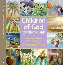 Children of God, Tutu, Archbishop Desmond, New Book
