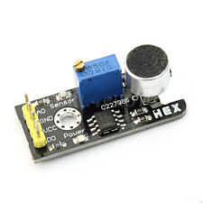 Imported Analog Sound Sensor Board Microphone MIC Controller For Arduino