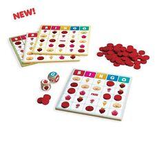 Nuevo Manhattan Toy imaginar puedo-Tonto Dulces Bingo