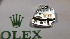 Rolex 3135 winding bridge 130, watch part, GENUINE - great condition