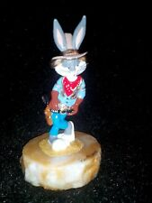 RON LEE  BUGS BUNNY  PROTOTYPE  RARE NEVER SOLD AS A STAND ALONE PIECE !!!!