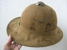 DAK ital italy italian tropical pith helmet AFRIKAKORPS helm