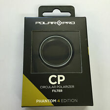 PolarPro Polar Pro CP Circular Polariser Filter for DJI Phantom 4 Drone - UK