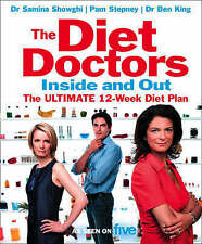The Diet Doctors Inside and Out: The 12-week plan to make you slim for life,ACCE