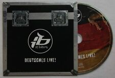 It Bites Deutsches Live Adv Cardcover CD 2010