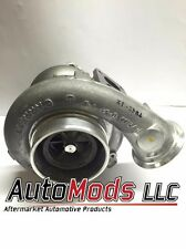 Genuine Garett Turbo GT4202 divided T4 1.15 a/r v-band 1000HP 4202R