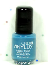 CND Vinylux Weekly Nail Polish Lacquer Matching Shellac *Series 1 / Any Color