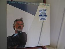 KENNY ROGERS EYES THAT SEE IN THE DARK RCA 4687 1983 BRAND NEW SEALED MINT