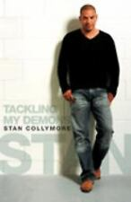 Being Stan : Stan Collymore Raw and Uncut by Stan Collymore (2004, Hardcover)