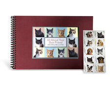 USPS New All About Your Best Friend Book: Cat Edition