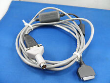 ALLEN BRADLEY 1784-PCM5 COMMUNICATION CABLE W/1784-CP7 ADAPTER NO SER B