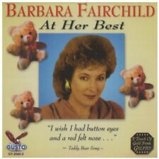 At Her Best - Barbara Fairchild (2006, CD NEU)