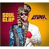 Soul Clap - Efunk (The Album, 2012)