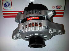 Vauxhall ASTRA G 2.0 Sri TURBO BENZINA Z20LET 2000-2005 120 un nuovo alternatore