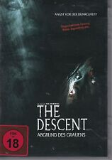 DVD - The Descent - Abgrund des Grauens / #5461