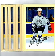 1X LUC ROBITAILLE 2005 06 BEEHIVE #192 OVERSIZE JUMBO 5X7 Lots Available Kings