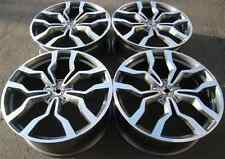 "18"" Wheels Set of Four For Audi Q3 Q5 2009 - 2015 18X8.0 et 45 5X112"