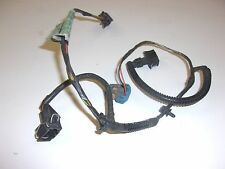 Jaguar XJ8 VDP XJR 1998 Front Bumper Wire Harness Right Or Left  LNF3220AB