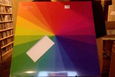 Jamie xx In Colour LP sealed vinyl