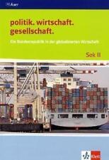 Die Bundesrepublik in der globalisierten Wirtschaft  Buch TOP