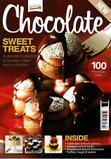 Indulge Yourself: CHOCOLATE Collection of COOKIES CAKES TORTES BROWNIES @NEW@