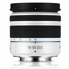 Samsung  NX 18-55mm F3.5-5.6 OIS III i-Function White