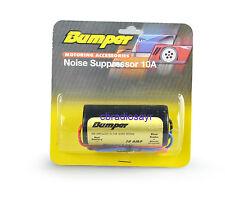 12 Voltios 10 Amperios Supresor De Ruido-ayuda a eliminar la interferencia de ruido