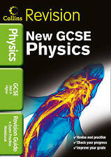 Collins Revision - GCSE Physics AQA A - Be the first to NEW Paperback