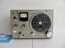 TUNER RECEPTEUR A TRANSISTORS S.P. RADIO MARINE VINTAGE **SAILOR 66T** N°2