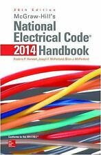 McGraw-Hill's National Electrical Code 2014 by Joseph McPartland, Brian...
