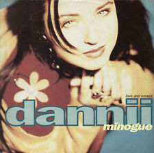 DANNII MINOGUE - Love And Kisses - mca