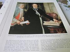 Archiv Bayerische Geschichte 5 3015 Aufhebung Chorherrnstift St Nikola 1803