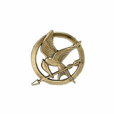 Hunger Games Mockingjay Mocking Jay Pin Prop Replica Jewelry NIP New