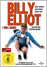 BILLY ELLIOT, I Will Dance (Julie Walters, Gary Lewis) Special Ediiton